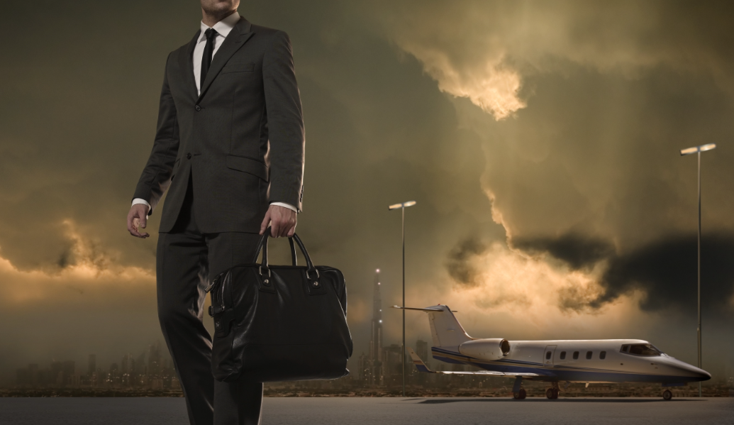 becoming successful business man When you strive to become successful, you cannot afford to waste your time,  money or even your efforts harboring right habits is essential as it.