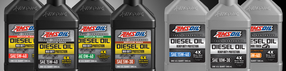AMSOIL Hub for best quality of oil