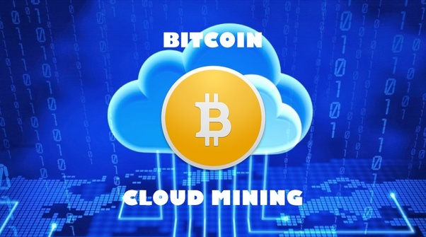 Find Out The Profits Of Using Bitcoin Cloud Mining Services