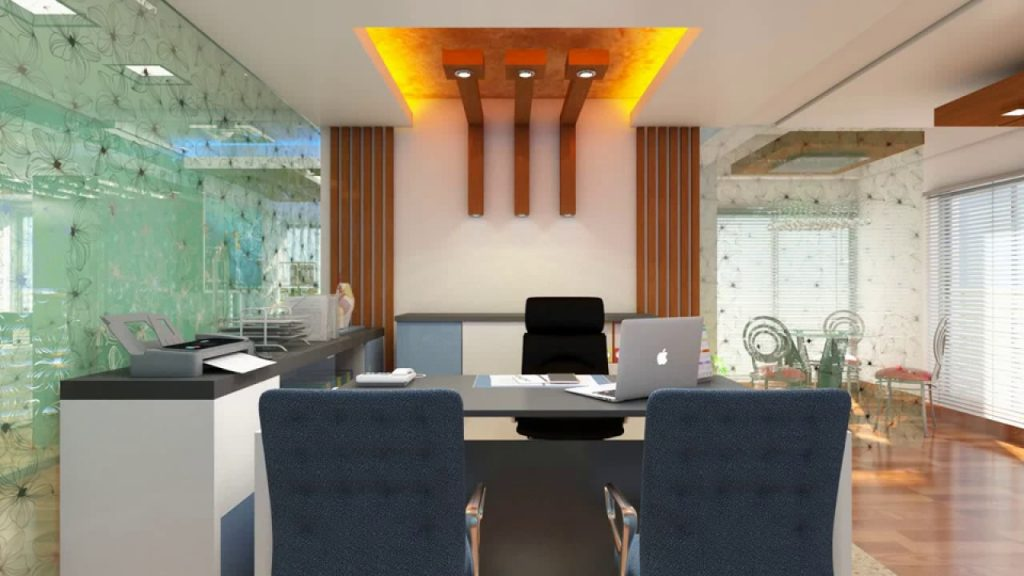 office interior fit out companies