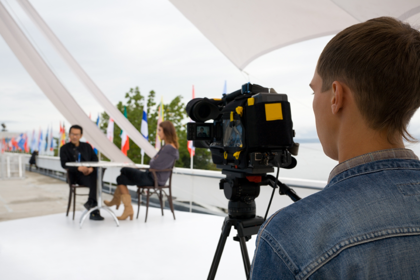 corporate video production services Melbourne
