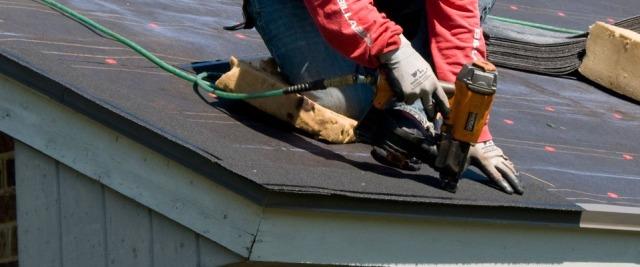 Hail damages roofing saskatoon