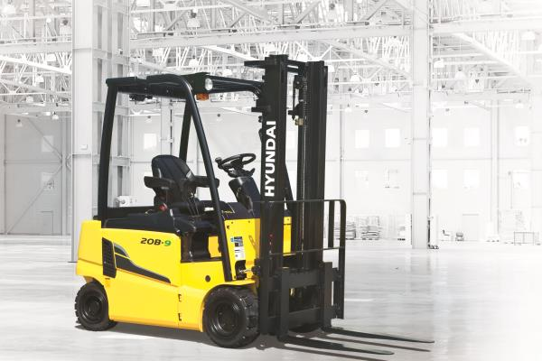 buy and sell second hand forklifts
