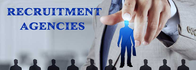Why to Take Help From Recruitment Agency