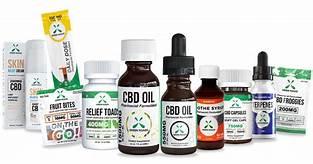 Sell CBD Online