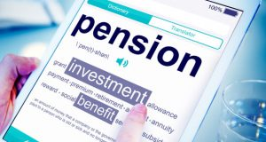Take Adviser Consultant For Pension Transfer