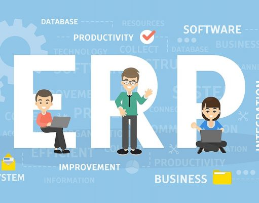 erp system software reseller singapore