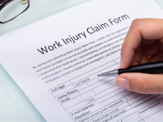 work injury compensation insurance