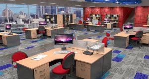 Bfx And Computer Desks