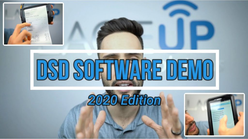 DSD software For Distributors