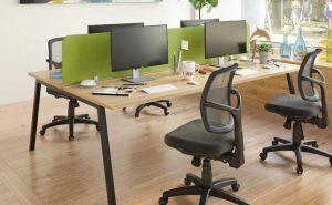 Computer desks from bfx furniture