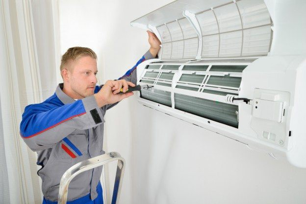 NAR residential air conditioning cairns