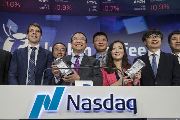 NASDAQ GOEVW