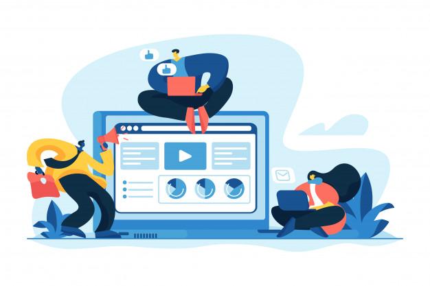 B2B Video Marketing Agency