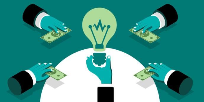 Seed Capital - Startup Company Financing Model