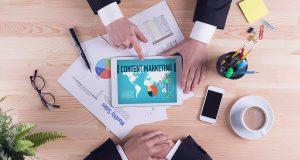 Enjoying The Effectiveness of Content Creation Management