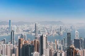 Get Started HK