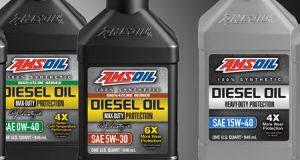AMSOIL Hub for best quality of oil