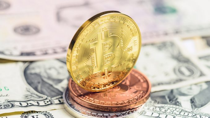 Cryptocurrency market is improving