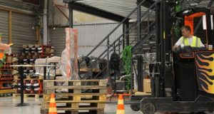 Why you Should Buy Used Forklifts