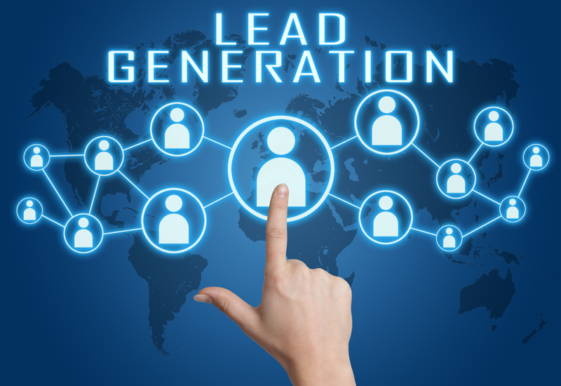 Lead Generation Services Providing Expertise in Marketing