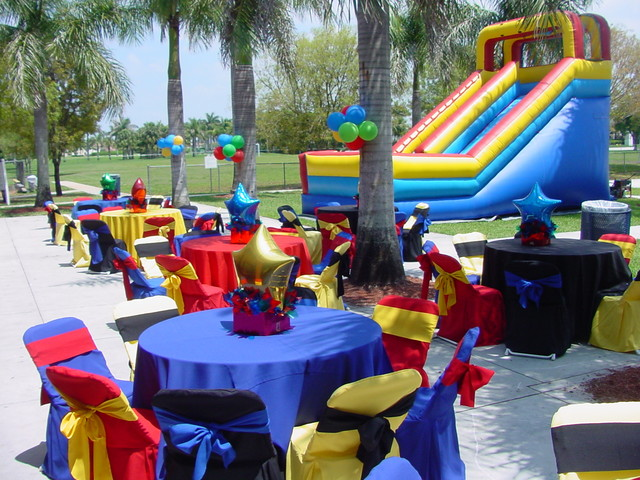 What You Need to Know About Party Rentals | Meet with more business people  here