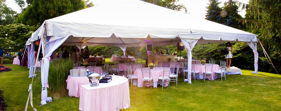 What You Need to Know About Party Rentals