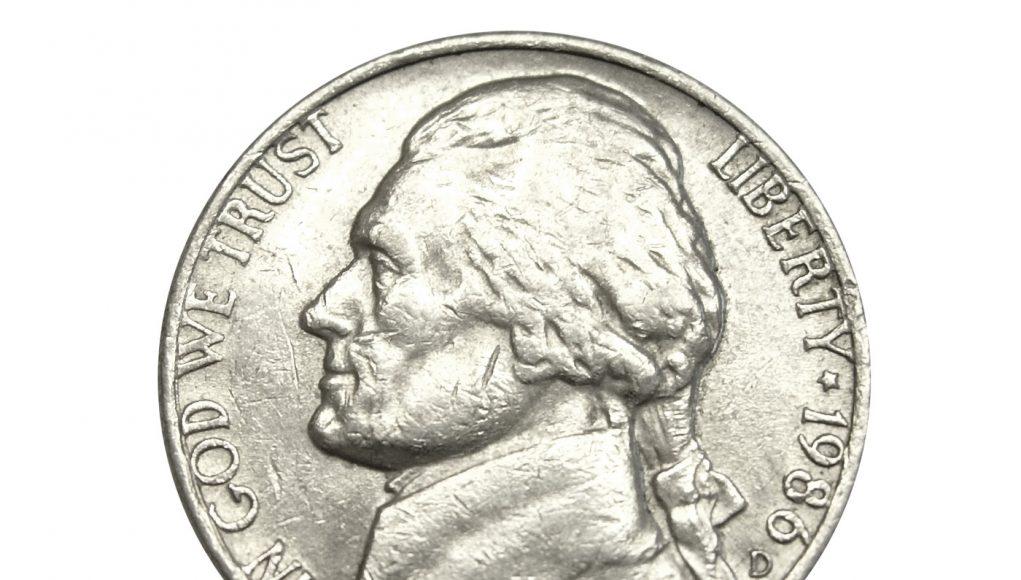 Collecting Buffalo Nickels