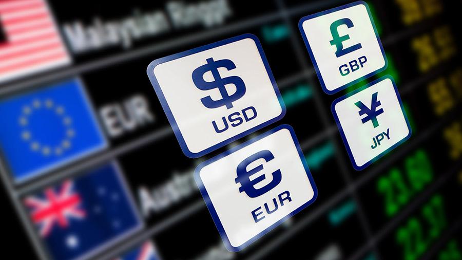 Global currency account Hong Kong