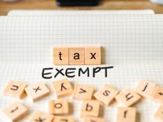The Tax Solutions in the Right Acts