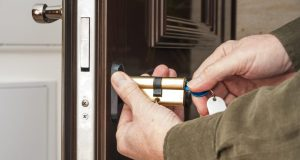 Services Of A Professional Locksmith