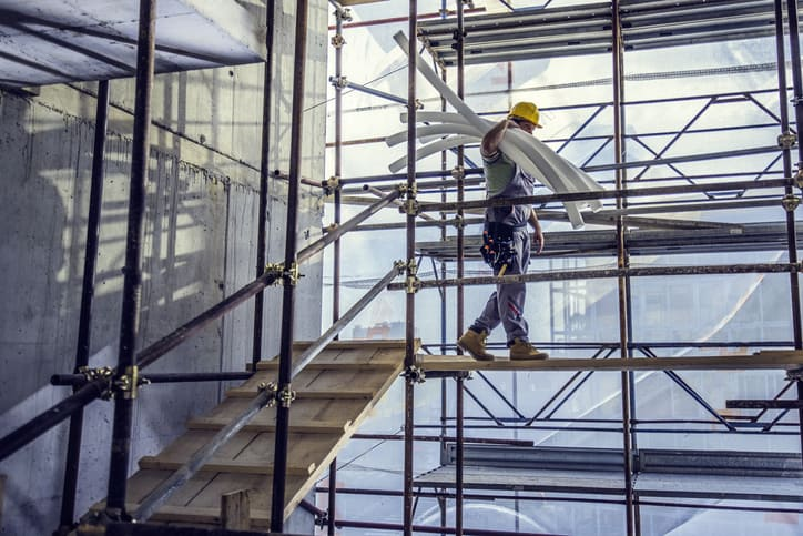 Top services a reliable scaffolding service should perform