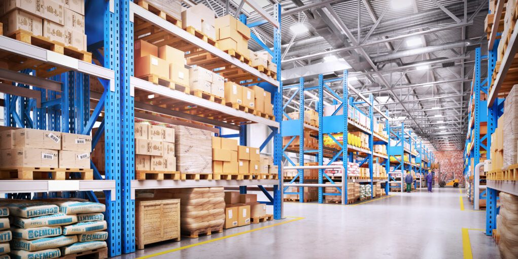 All about order fulfilment process