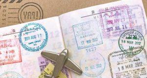work visa in Hong Kong?