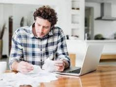 Paying bills online electronically is a great move