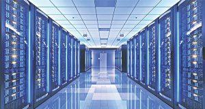 secure data centre Hong Kong